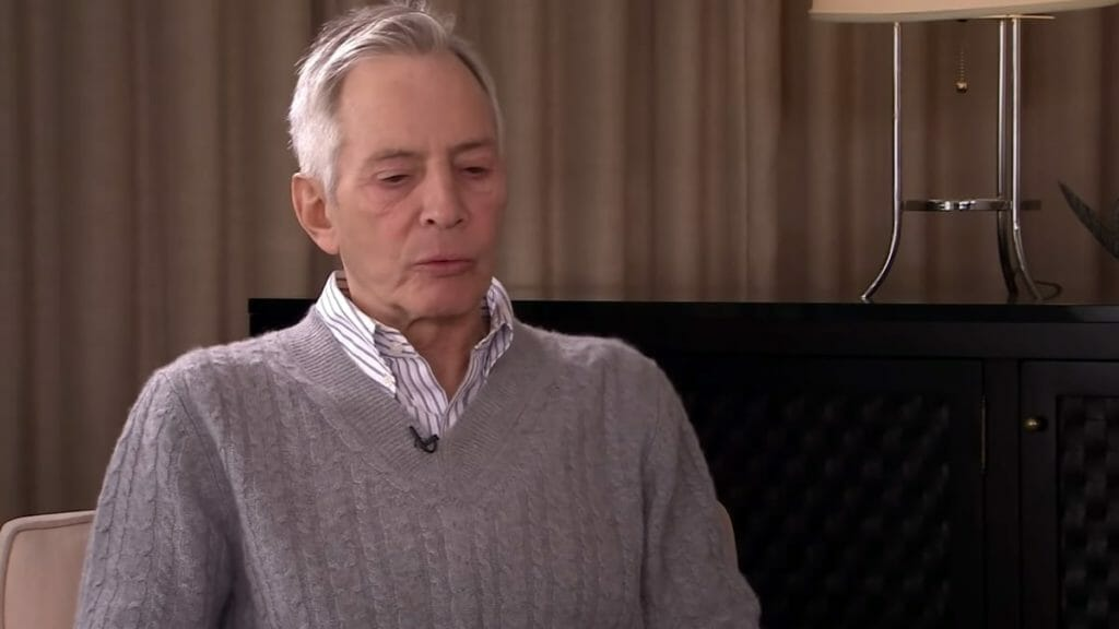 True Crime Shows - The Jinx HBO TV Show Screencaps