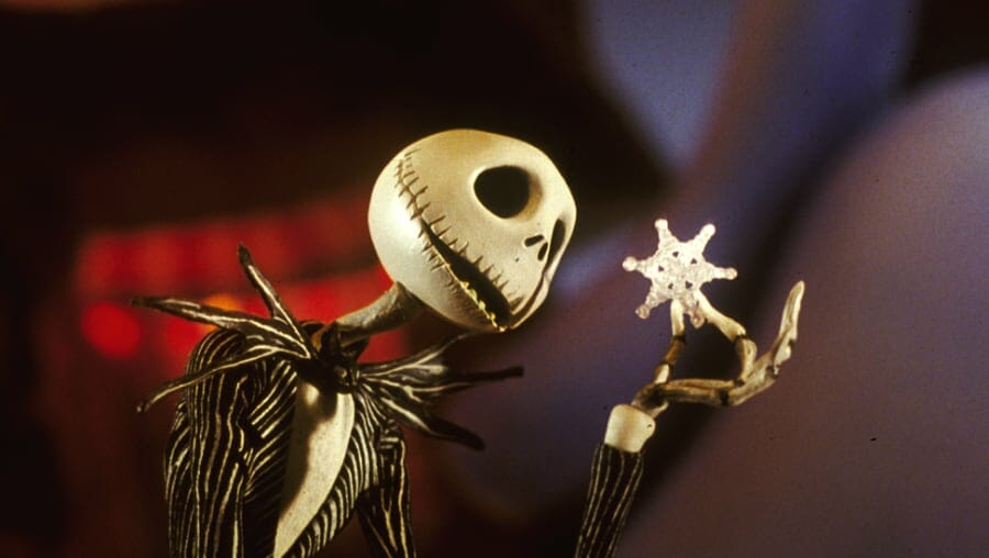 The Night Before Christmas Movie Screencaps