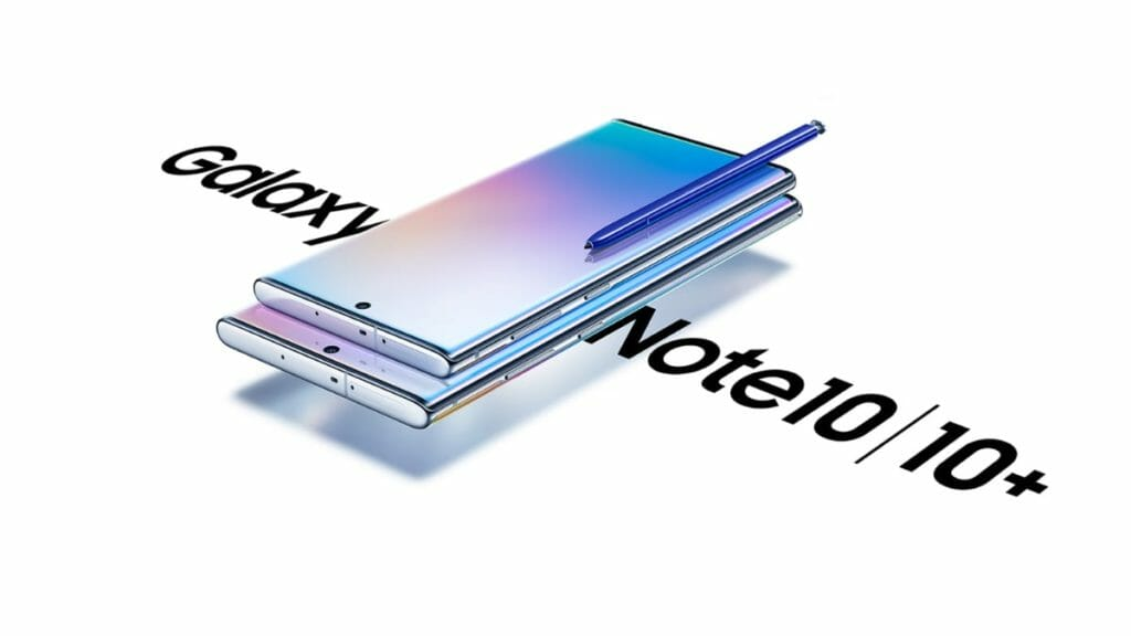 Accessories For Samsung Galaxy Note 10 and Note 10 Plus
