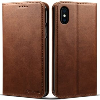 Fly Hawk Leather Cases