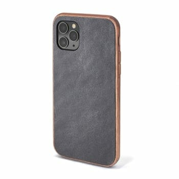 Grovemade Leather Case For iPhone