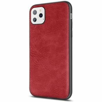 Salawat iPhone 11 Pro Leather Case