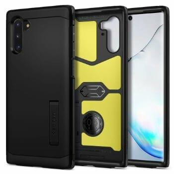 Samsung Galaxy Note 10 Mobile Case From Spigen