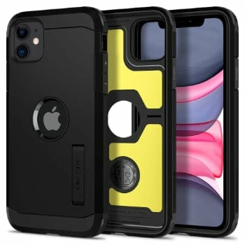Spigen Tough Armor Case For iPhone 11