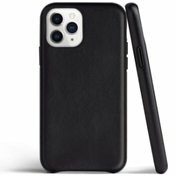 Totallee iPhone 11 Pro Leather Case