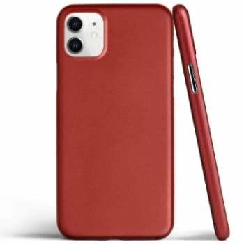 Totallee Thin Case For iPhone 11