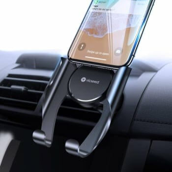 VICSEED Car Phone Mount Air Vent Holder