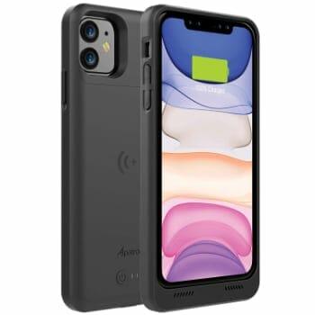 Alpatronix iPhone 11 Battery Case