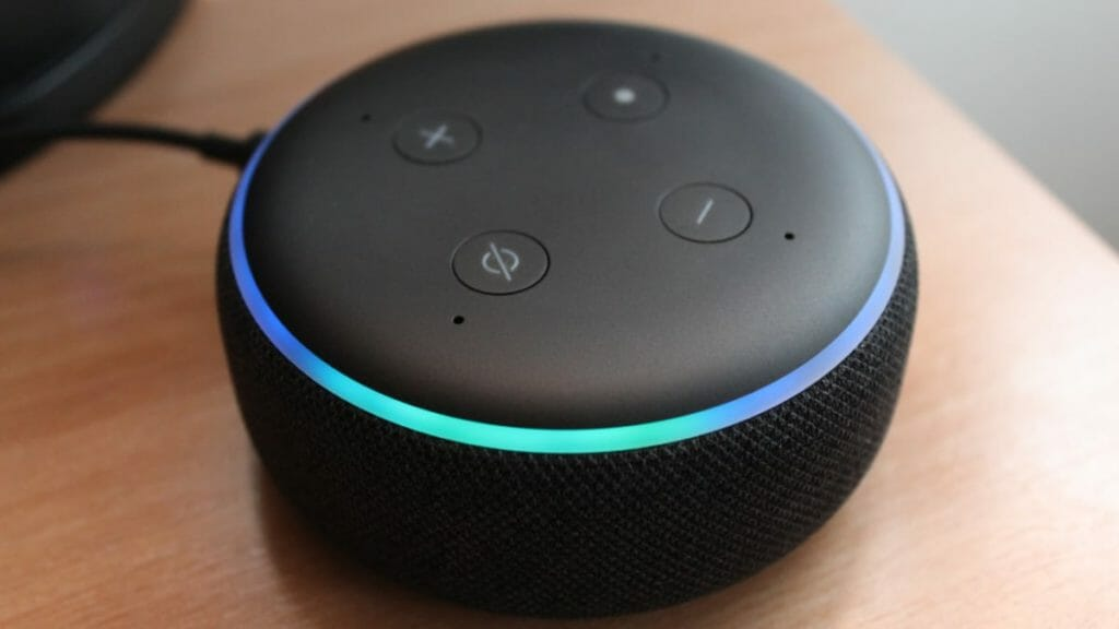 Amazon Echo Dot On Sale With Amazon Prime Music Subscription