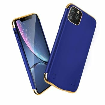 iPhone 11 Battery Case By HONTECH