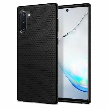 Spigen Liquid Air Armor Case For Samsung Galaxy Note 10
