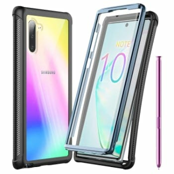Temdan Samsung Galaxy Note 10 Thin Case