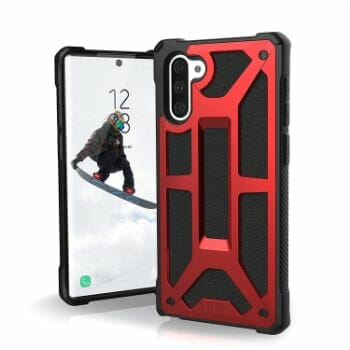 UAG Monarch Case For Note 10