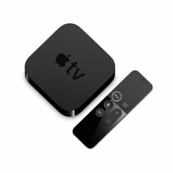 Apple TV 4K As A Tech Gift For Apple Fans