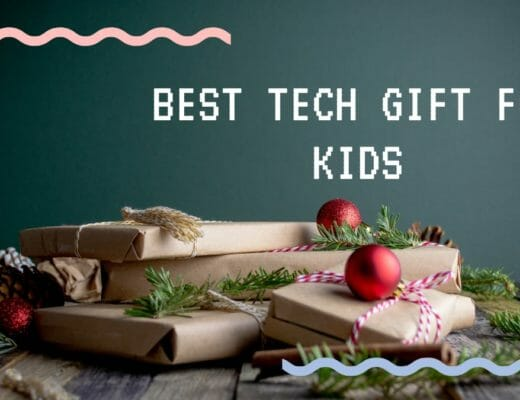 Top 13 Best Tech Gift Ideas for Kids This Christmas