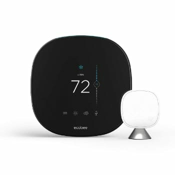 Ecobee Smart Thermostat for smart home owners