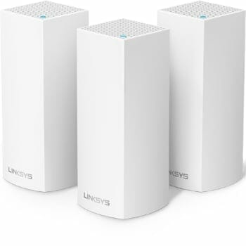 Linksys Velop Tri-Band Mesh Router