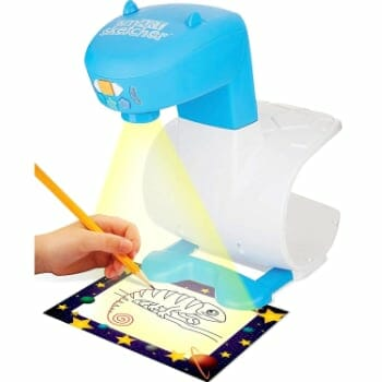 smART Sketcher Projector Toys