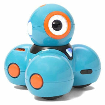 Wonder Workshop Dash Robot For Kids