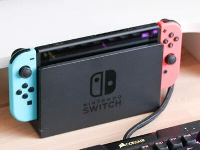 Best Holiday Gifts For Nintendo Switch Fans