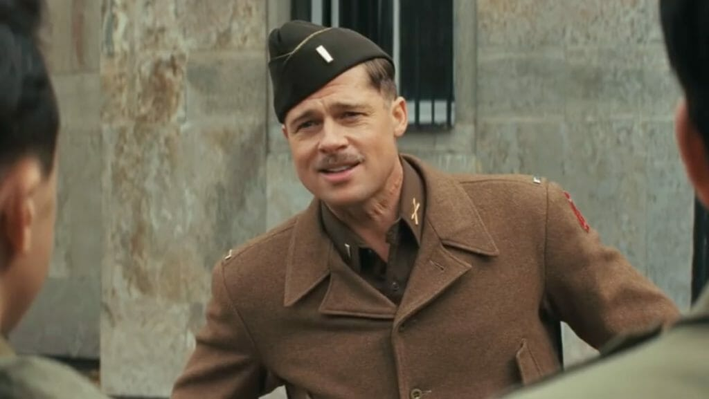 Inglorious Basterds 2009 Movie Screencaps