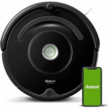 iRobot Roomba Vaccum Cleaner
