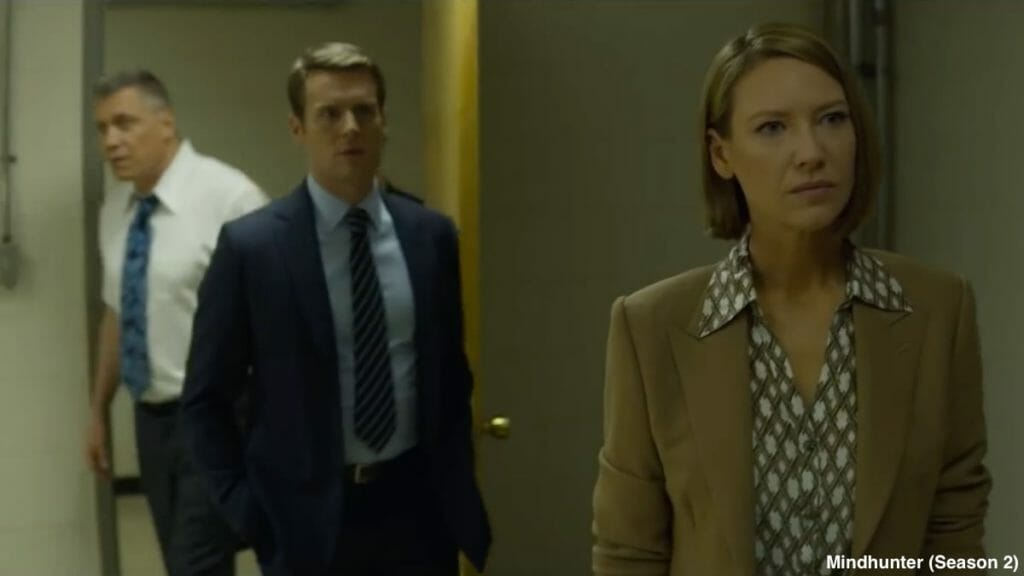 Mindhunter Season 2 Screencaps