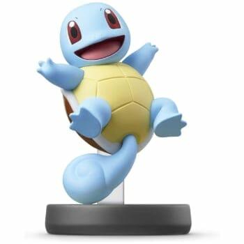 Nintendo Amiibo Super Smash Bros Characters
