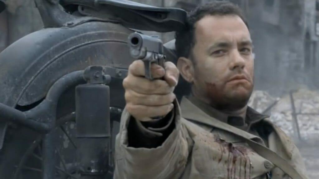 Best War Movies - Saving Private Ryan 1998 Screencaps