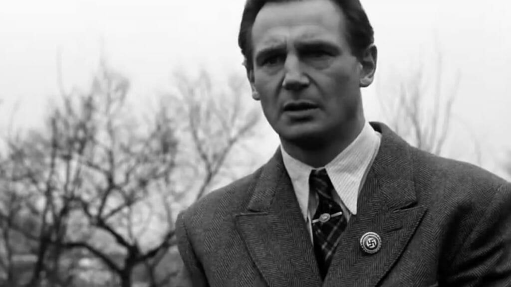 Schindler's List 1993 War Movie Screencaps