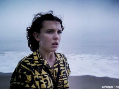 Stranger Things Season 3 Screencaps Netflix