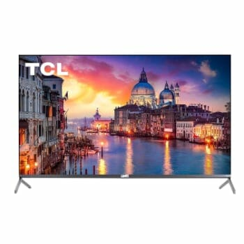 TCL Class-6 55-inch Roku Smart TV as Yech Gifts this Holidays
