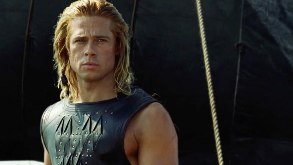 Troy Movie Screencaps