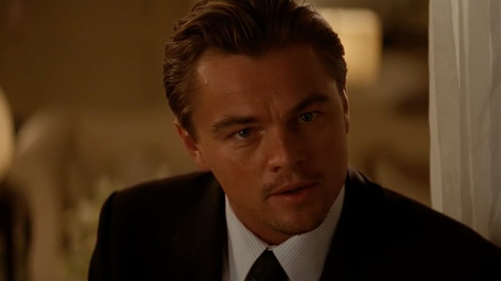 Best Movies Inception Screencaps