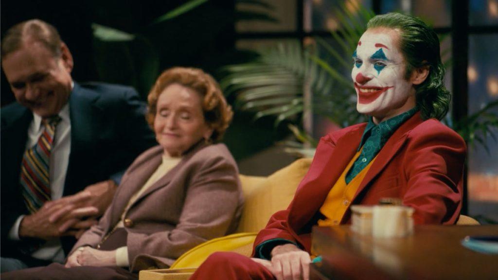 Best Movies Joker 2019 Screencaps