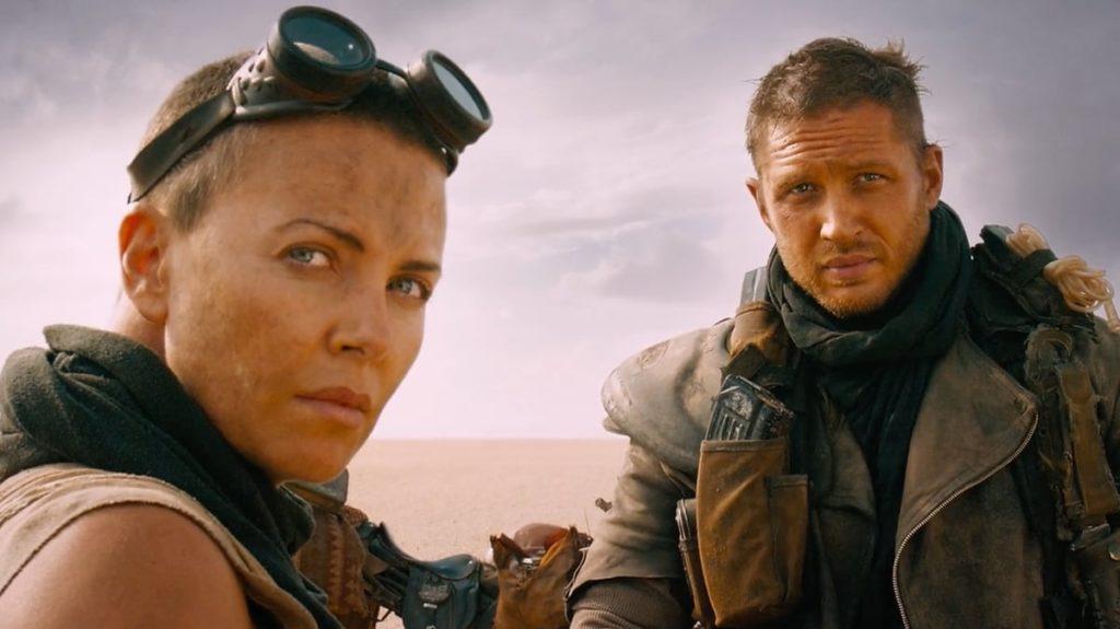 Best Movies od 2010s decade Mad Max Fury Road Screencaps