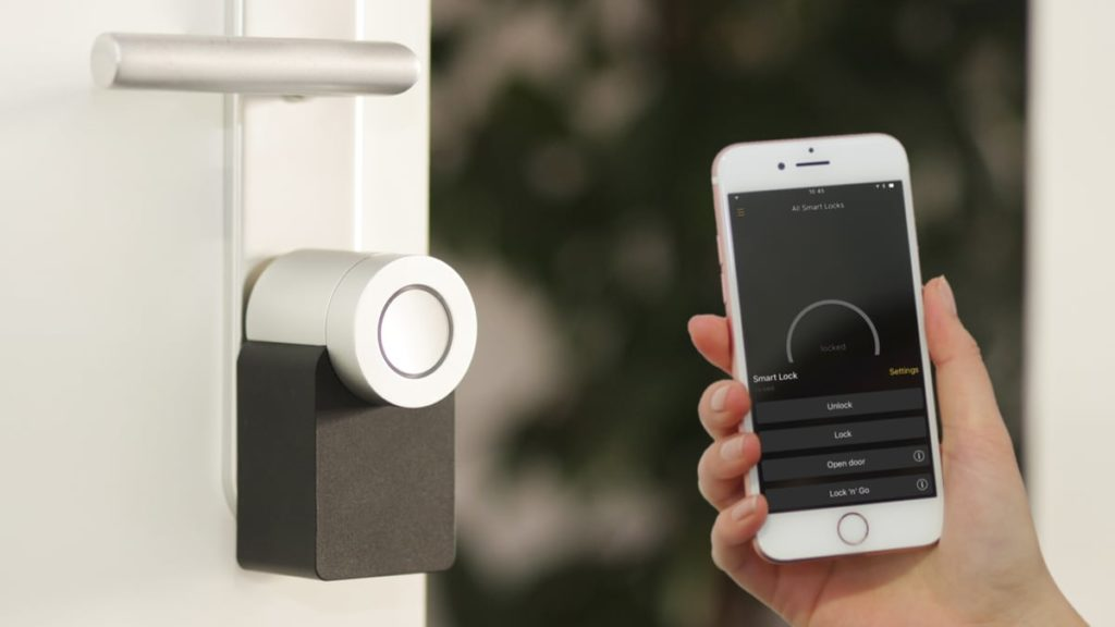 Best Smart Door Locks For Home Automation
