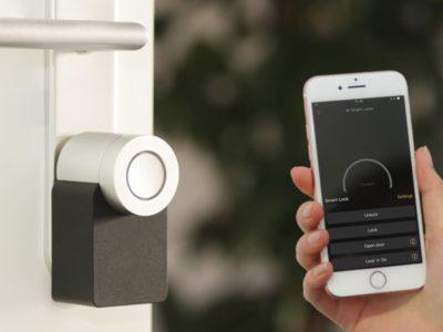 Best Smart Door Locks For Home Automation