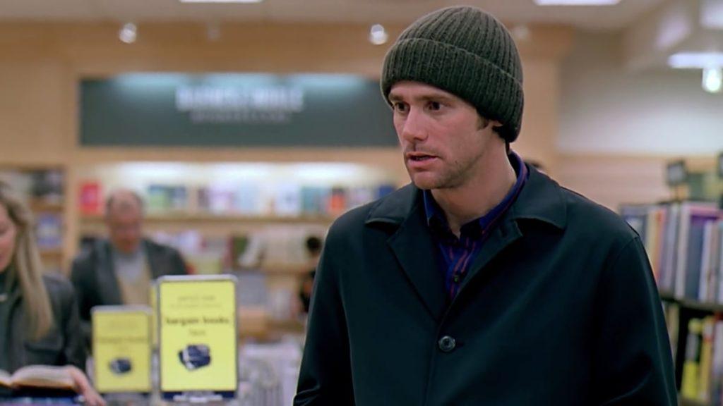 Eternal Sunshine of the Spotless Mind Movie Screencaps