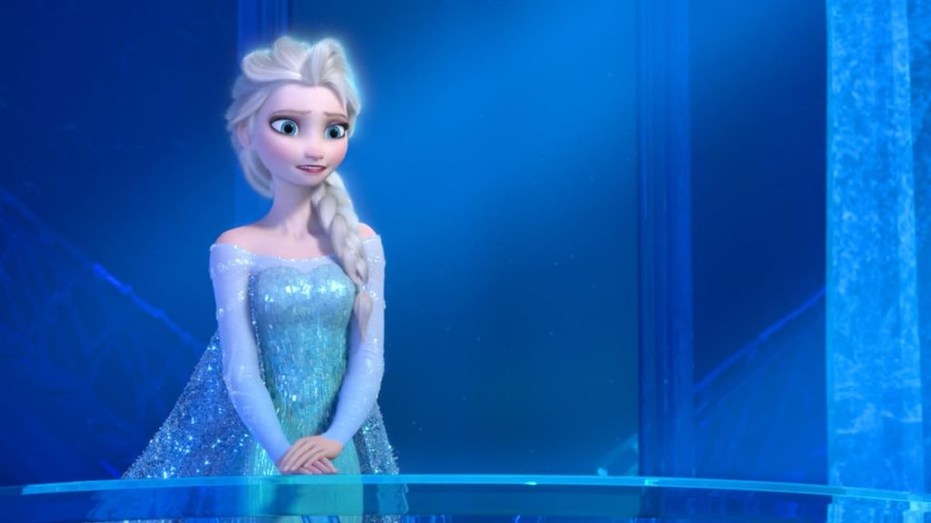 Frozen 2013 Movie Screencaps as Best Movies Of the Decade