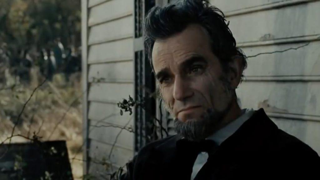 Lincoln Movie Screencaps