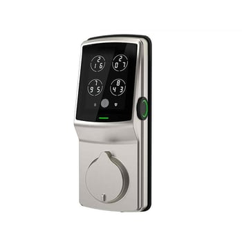 Lockly Bluetooth Keyless Door Lock