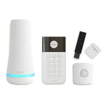 SimpliSafe Smart Locks for Smart Homes