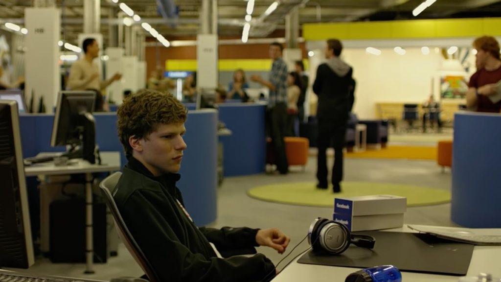 The Social Network Movie Screencaps
