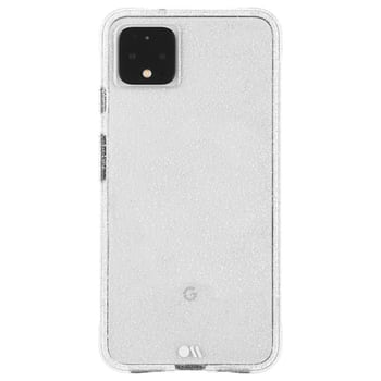 Case-Mate Sheer Cystal Clear Thin Case For Pixel 4