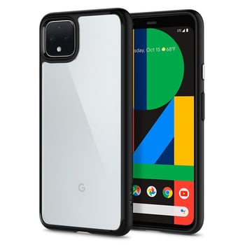 Spigen Ultra Hybrid Thin Case For Google Pixel 4