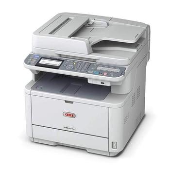 OKIData Monochrome Wireless Printer