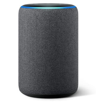 Amazon Echo 3rd Gen Smart Speaker