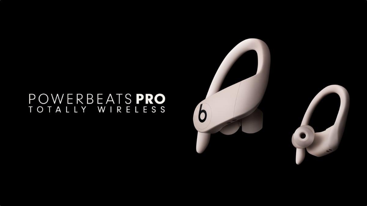 Apple Powerbeats Pro Wireless Earbuds