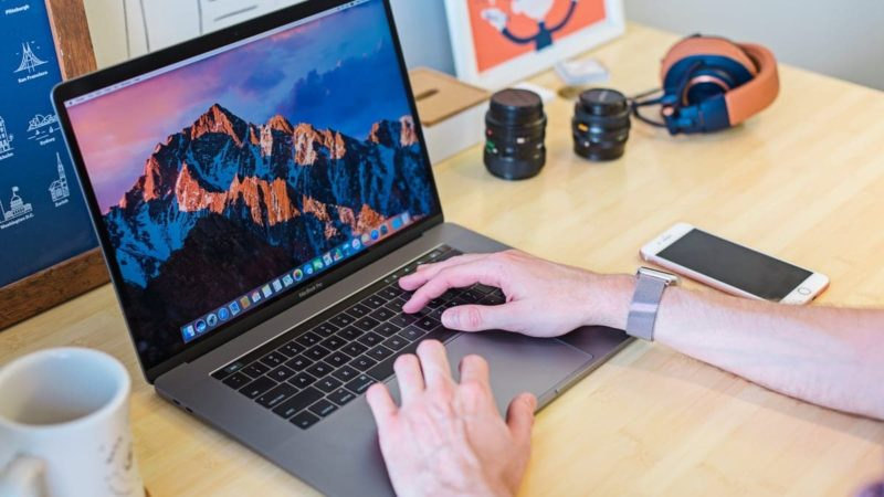 Get Up To $400 Discount On Latest MacBook Pro 16-Inch Model